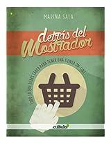 Detrás del mostrador. Todo lo que debes saber para tener una tienda online (Spanish Edition)