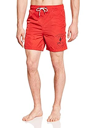 MCS Shorts da Bagno Basic print swimwear