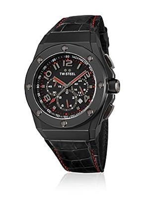 TW Steel Uhr mit Miyota Uhrwerk Man CE4008 44 mm
