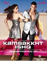 Kambakkht Ishq |DVD