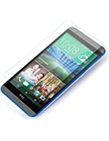 Shopaholic Tempered Glass Screen Guard For HTC Desire 820