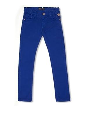 CKS Kids BOYS Pantalón Zircon (Azul)