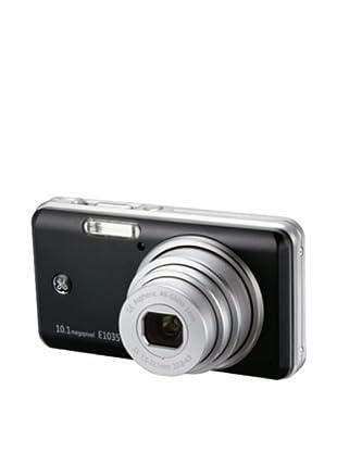 GE E1035 Cámara Digital Compacta 10 MP Negro (3x Zoom Óptico)