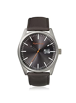 English Laundry Men's EL7603S236-328 Grey Alloy/Stainless Steel Watch