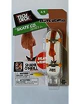 2015 Tech Deck Finger Skateboard Td Skate Co. Series 2 Skate Mental 4/6 Shane O Neill