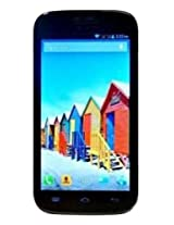 Micromax Canvas HD A116 (Black)