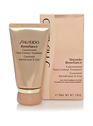 SHISEIDO Crema Cuello Benefiance 50 ml