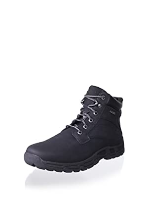 Rockport Men's Heritage Heights Boot (Black)
