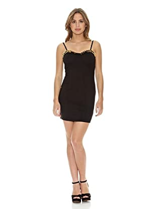 Rare London Vestido (Negro)