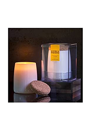 Aesthetic Content Set of 2 Citrus Paradisi 9.5-Oz. Candles