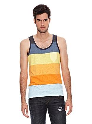 Six Valves Camiseta (Naranja)