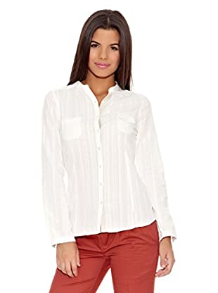 Springfield Camisa Basic L/S Casual Opt