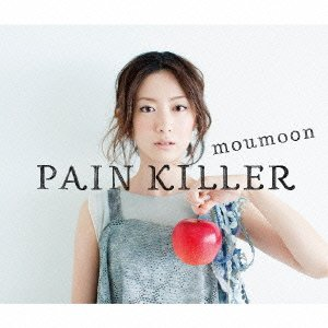 moumoon – PAIN KILLER (FLAC)