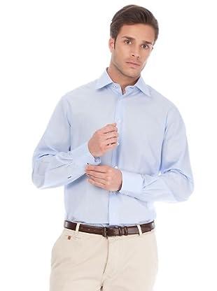 Arrow Camisa Kent (azul claro)