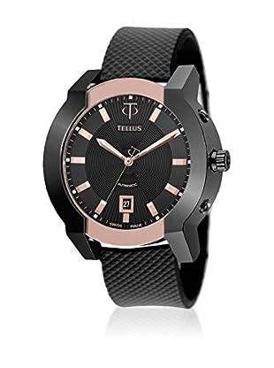 Tellus Reloj automático Man Discoverer 46 T1065 46 mm