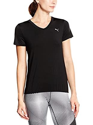 Puma Camiseta Manga Corta Mesh It Up Tee