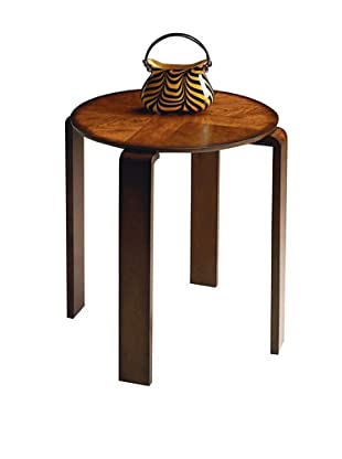 Butler Specialty Company Umber Round Side Table