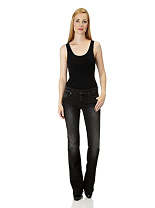 7 for all Mankind Jeans Kimmie Hermiesse Bootcut (Denim)