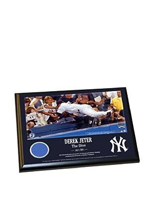 Steiner Sports Memorabilia Derek Jeter Moments: The Dive 8