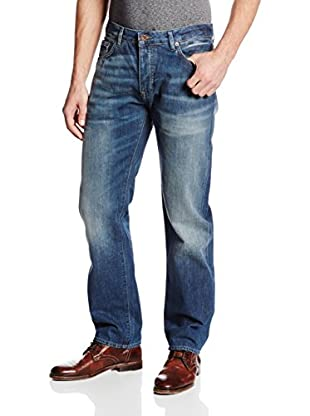 Ben Sherman Jeans The Cobden, 11.5Oz 6 Month Vin