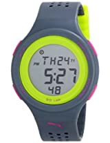 PUMA Men's PU911011003 FAAS Digital Watch