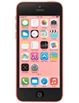 Apple iPhone 5c 16GB (Pink) - Verizon Wireless