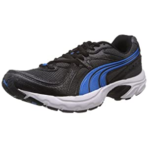 Puma Men's Kuris II Mesh Sport Running Shoes