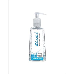 Zuci Natural Hand Sanitizer ( 250 ml)