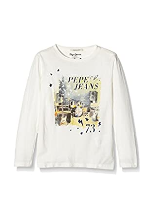 Pepe Jeans London Camiseta Manga Larga Tier
