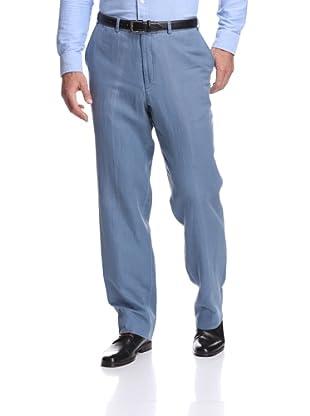 Hiltl Men's Casual Pant (Sky Blue)