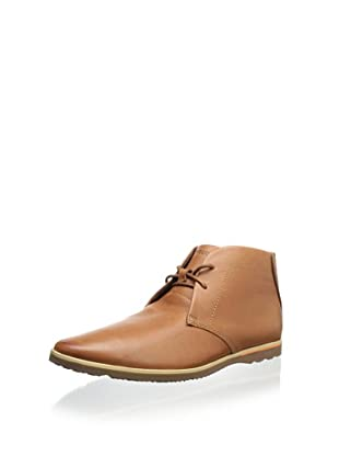 Rockport Men's Empire West Chukka Boot (British Tan)