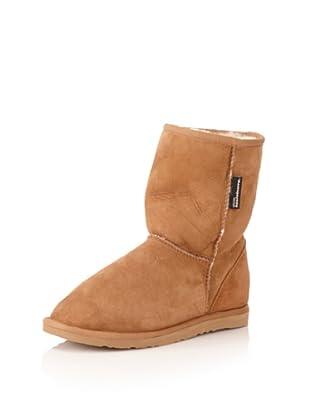 Koolaburra Women's Classic Short Boot (Chestnut)