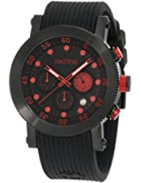 red line Men's RL-18101VD-01RD2-BB Watch