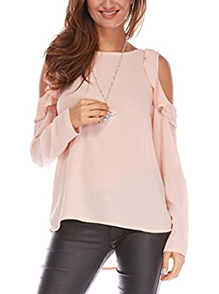 FRENCH CODE Blusa Derry