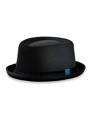 BERETT Sombrero Invierno Brandon (negro)