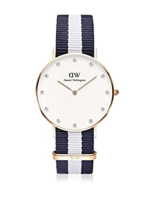 Daniel Wellington Reloj de cuarzo Woman DW00100078 34 mm