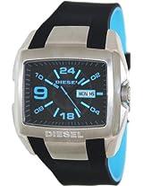 Diesel Analog Black Dial Men's Watch DZ4287