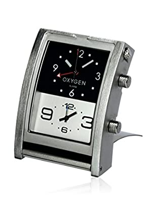Oxygen Quarzuhr Unisex Alarm Clock  64  mm