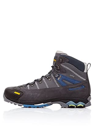 Asolo Zapatilla Trekking Superfly Gtx mm (Grafito / Piedra)