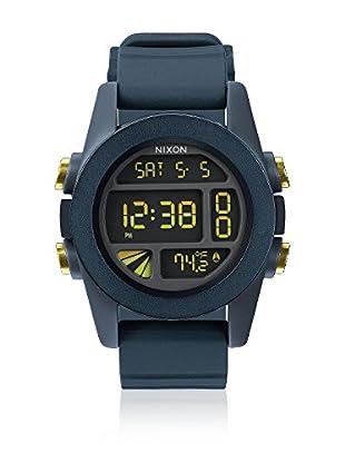 Nixon Uhr mit japanischem Mechanikuhrwerk Man A1971264 44 mm