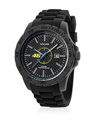 Valentino Rossi Uhr mit Miyota Uhrwerk Vr7  40 mm