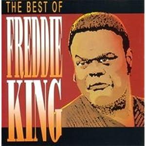 The Best Of Freddie King