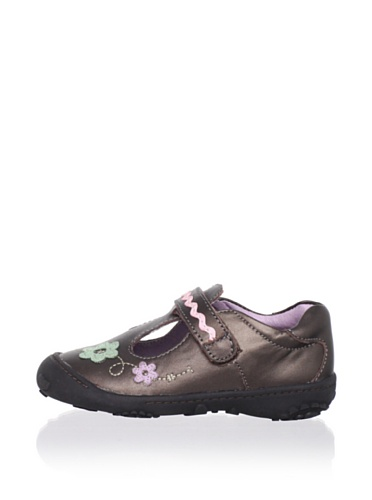 umi Kid's Pendant Mary Jane (Toddler) (Cocoa)