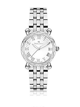 Mathieu Legrand Reloj con movimiento cuarzo suizo Unisex Mlg-2107A Les Vagues 30 mm