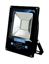 Oreva Metal Outdoor Light (30 Watt,Black )