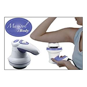 Complete Body Massager cum Fat Burner