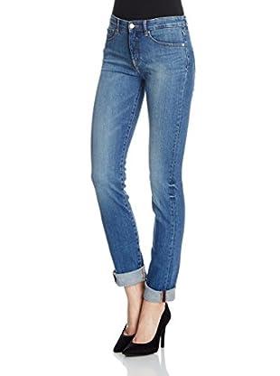 Tribeca Straight Leg Jeans Karen Ann