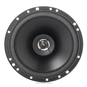 """JBL CS-6 6-1/2"""" Two-Way Car Audio Loudspeaker"""