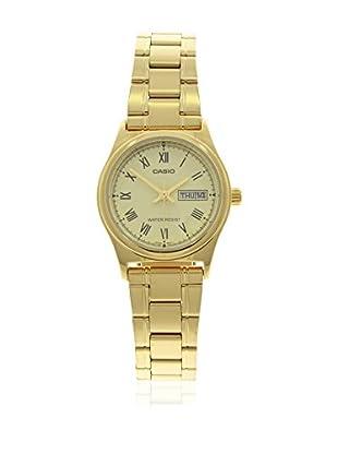 Casio Reloj con movimiento cuarzo japonés Woman LTP+V006G.9B 26.0 mm