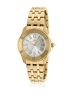 Invicta Watch Reloj de cuarzo Woman 20371 33 mm